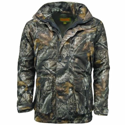 867c6c6f7d5bc GAME TECL-Wood 3-in-1 Camouflage JacketFrom £126.00 (£105.00 +VAT)