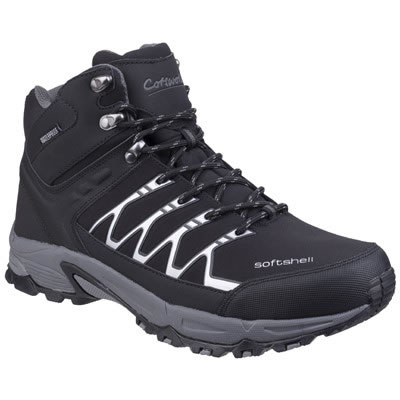 0bb2a96bd1af0 Footsure Abbeydale Mid Mens Hiker BootsFrom £51.00 (£42.50 +VAT)