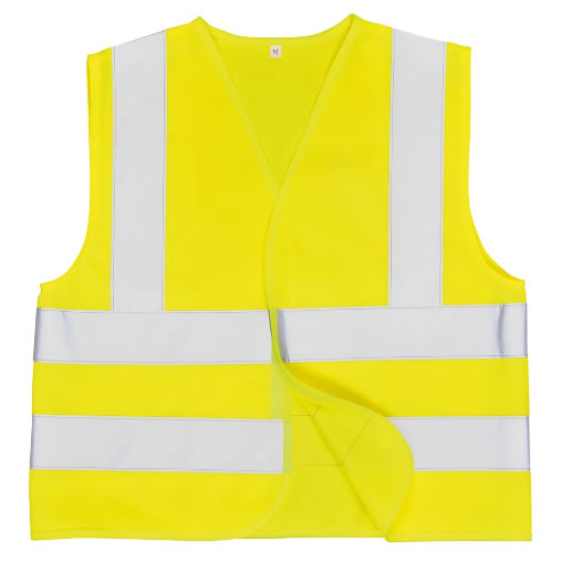 Kids' Clothing, Shoes & Accs Strong-Willed New Kids Hi Vis Waistcoat Med Other Kids' Clothing & Accs