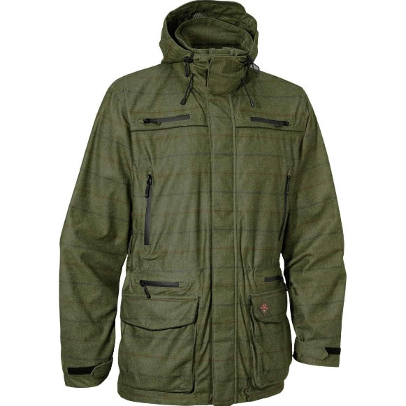 6eed89782eb01 SwedTeam Legacy Classic M Jacket Tweed GreenFrom £418.20 (£348.50 +VAT)