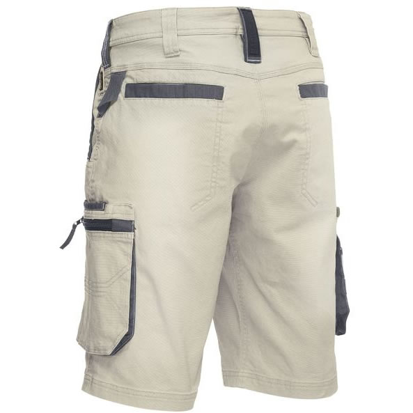 Elite Cargo Short Cotton Replacement Belt for Utility Cargo Shorts and Pants