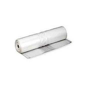 Visqueen Polythene Sheet Clear