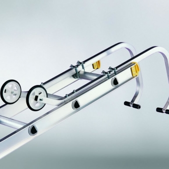 Highland Industrial Supplies Ltd Youngman Roof Ladder